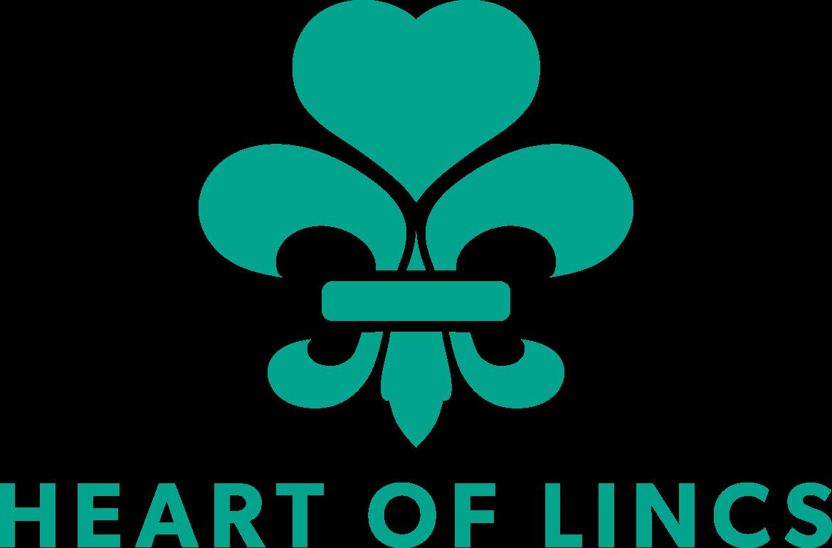 Heart of Lincs Logo