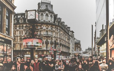 How 360° Virtual Tours Can Save The High Street